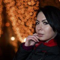 city night lights :: Ivan teamen
