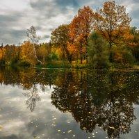 Осень 3 :: Андрей Бондаренко