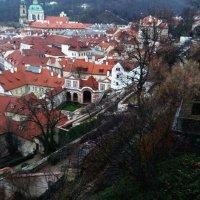 Прага :: Вера (makivera)