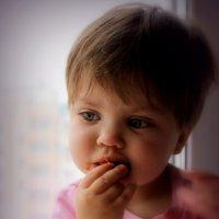 печенюшки...... :: Анна Шишалова