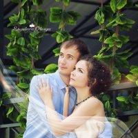 годовщина :: Олеся Рогулёва