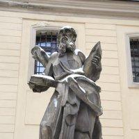 Родной город-1521. :: Руслан Грицунь
