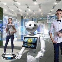 Школа будущего :: Виталий
