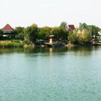 Правый берег Дона :: татьяна