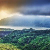 Окрестности вулкана Агунг :: Slava Hamamoto