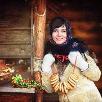 Масленица :: Фотохудожник Наталья Смирнова