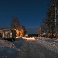 Моя улица. :: Александр Тулупов