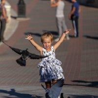 Летите голуби,летите... :: Aare Treiel