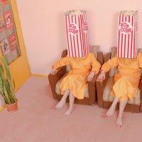 Pop corn series :: Karen Khachaturov
