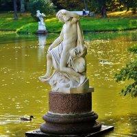 """Скульптура""""Иона""""... :: Sergey Gordoff"""