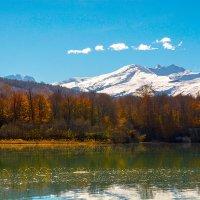 Кавказ :: Юрий Губков