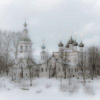 Парящий :: Валерий Смирнов