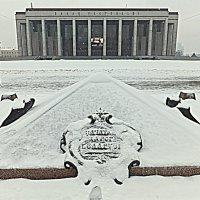 Начало дорог Беларуси :: Валерий Кишилов