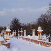 Готический мост :: Ольга