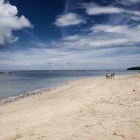 Пляж в Нуса дуа :: Slava Hamamoto