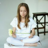 Meditation :: Ольга