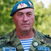 Гвардеец. :: Николай Кондаков