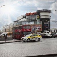 Торговый центр, Минск :: Вера Аксёнова
