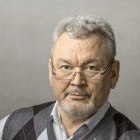 Рамиль :: Виктор Куприянов