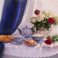 Масленичная неделя... :: Валентина Колова