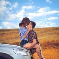 love story :: Юлианна Довженко