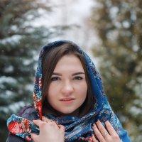 Оля :: Катерина Журавлева
