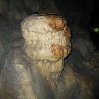 В Новоафонской пещере :: Ираида Мишурко