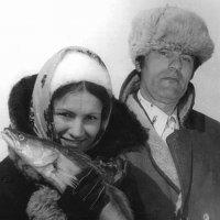 С рыбалки. :: Miko Baltiyskiy