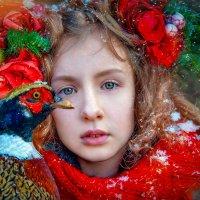 Яркость... :: Анастасия Улайси