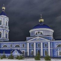 В ночи :: Сергей