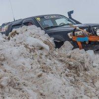 Hover на полосе препятствий. :: Виктор Евстратов