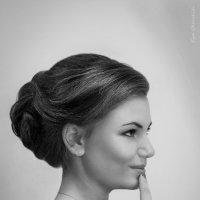 Юная модель :: Ева Олерских