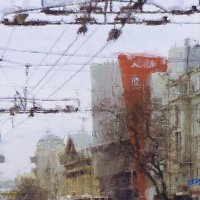 Буденновский :: Николай Семёнов