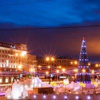 Новый год :: Сергей Кухаренко
