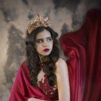 Королева :: Кристина Нестерова