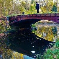 Малый Ламской мост... :: Sergey Gordoff