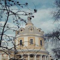 Церковь Вознесения © Мира Озерская 2007 :: Мира Озерская