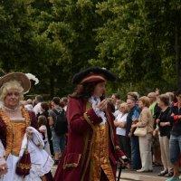 Праздник Леопольдфест в Дессау. Германия. :: Лада