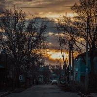 Улица Ельца :: Ульяна Титова