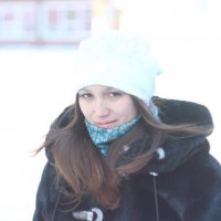 Моя любимая :: Антон Субботин