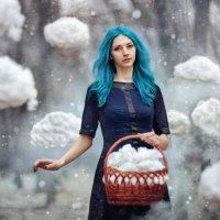 daydream :: Viktoriya Vik