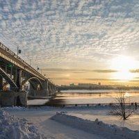 Мост под мраморным небом :: cfysx