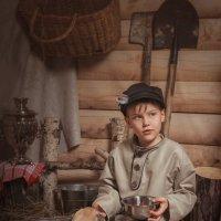 Назад в прошлое :: Natalia Petrenko