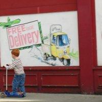 Free delivery :: Natalie Dikova