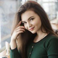 Катя :: Кристина Шереметова