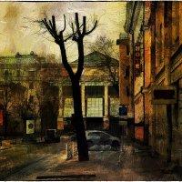 My magic Petersburg_02457 :: Станислав Лебединский