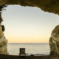 Грот, рай для интроверта :: Александр Манзюк