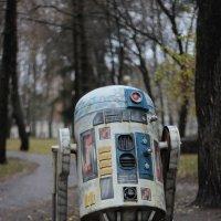 R2D2 :: Александр Аксёнов