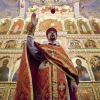Пасха :: Алексей Оводов