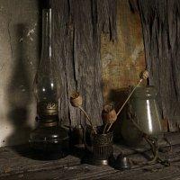 Керосиновая лампа :: Vladimir Shapoval